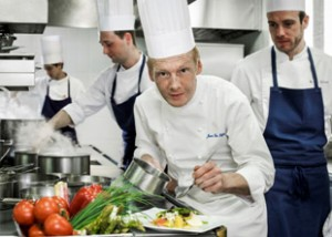 Esporte e Gastronomia na agenda do Château Saint-Martin & Spa