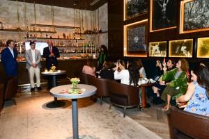 Oetker Collection celebra primeiro ano do Palácio Tangará