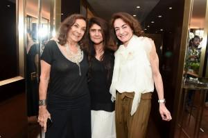 Lançamento no Brasil da marca Augustinus Bader Skin Care