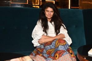 Elle e Leo Faria lançam primeiro livro no Palácio Tangará